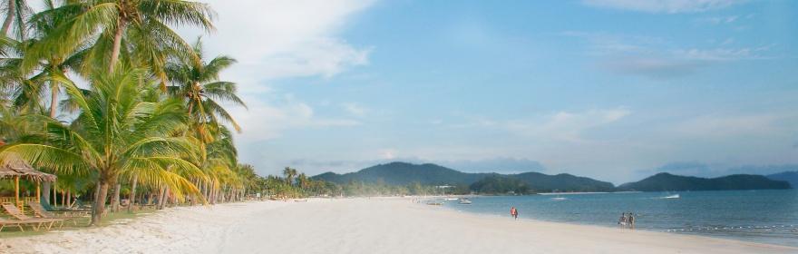 Vacances Guadeloupe et Martinique