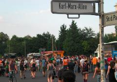 Karl Marx Allee