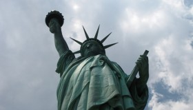 Symbol des Etats Unis